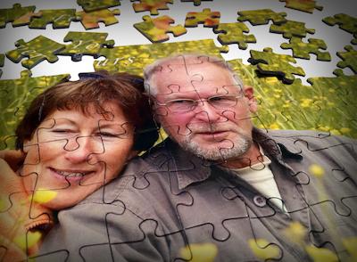 Custom Photo Puzzles, Picture Puzzles   Piczzle